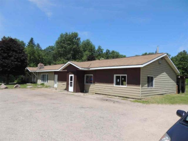 W11770 Hwy C, Silver Cliff, WI 54104 (#50191668) :: Dallaire Realty