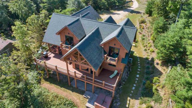 N6498 22ND Drive, Wild Rose, WI 54984 (#50191673) :: Symes Realty, LLC