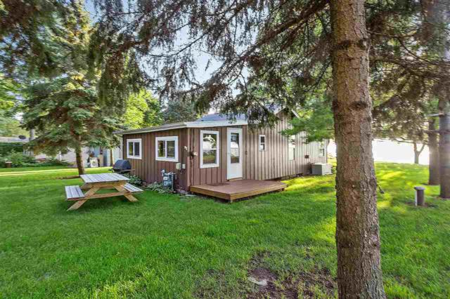N5857 Rockland Beach Road, Hilbert, WI 54129 (#50191694) :: Dallaire Realty