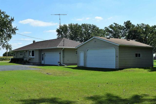 W6914 Hwy Ooo, Fond Du Lac, WI 54937 (#50191696) :: Dallaire Realty