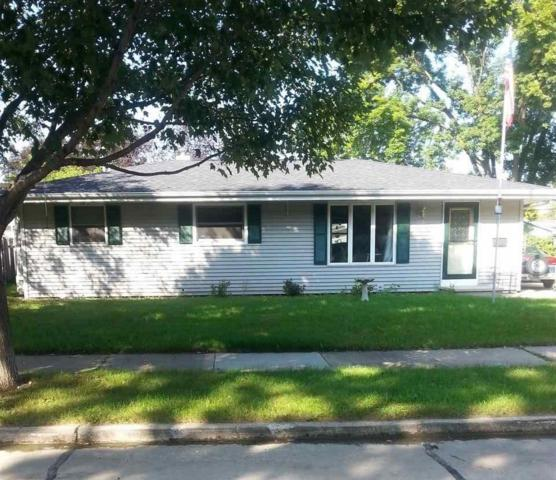 1015 Windsor Street, Oshkosh, WI 54902 (#50191697) :: Symes Realty, LLC