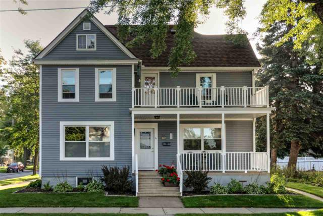 1020 N Superior Street, Appleton, WI 54911 (#50191702) :: Dallaire Realty