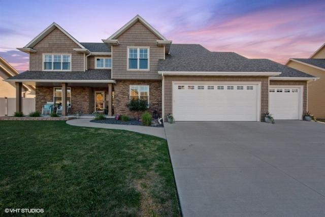 3201 S Tahoe Lane, Appleton, WI 54915 (#50191705) :: Dallaire Realty