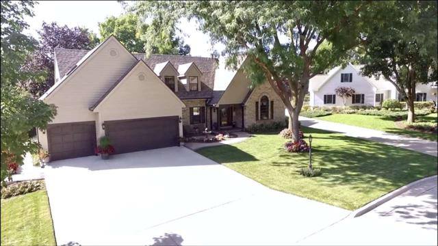 931 Pansy Court, Neenah, WI 54956 (#50191713) :: Dallaire Realty