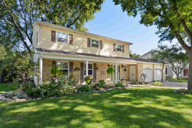 566 Riford Road, Neenah, WI 54956 (#50191715) :: Dallaire Realty