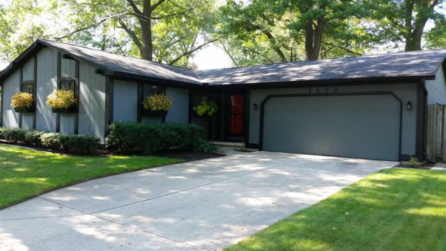 1410 Wiesner Street, Green Bay, WI 54304 (#50191719) :: Dallaire Realty