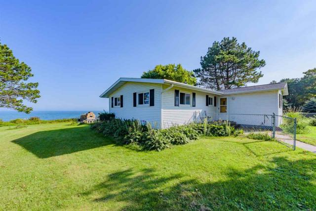 N6460 Hwy 42, Algoma, WI 54201 (#50191744) :: Dallaire Realty