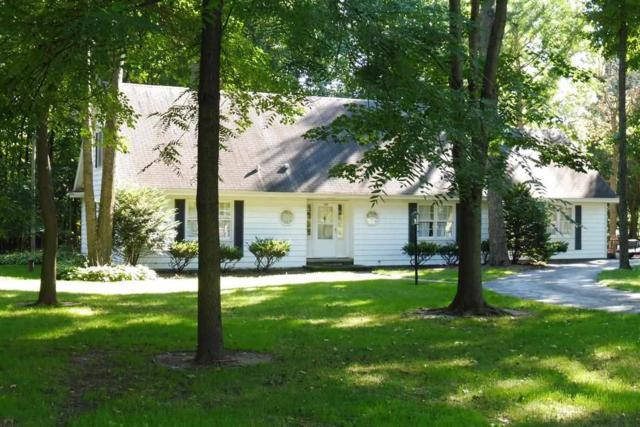 103 Woodside Lane, Neenah, WI 54956 (#50191749) :: Dallaire Realty