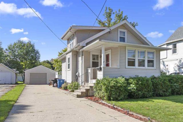 351 W 17TH Avenue, Oshkosh, WI 54902 (#50191752) :: Symes Realty, LLC