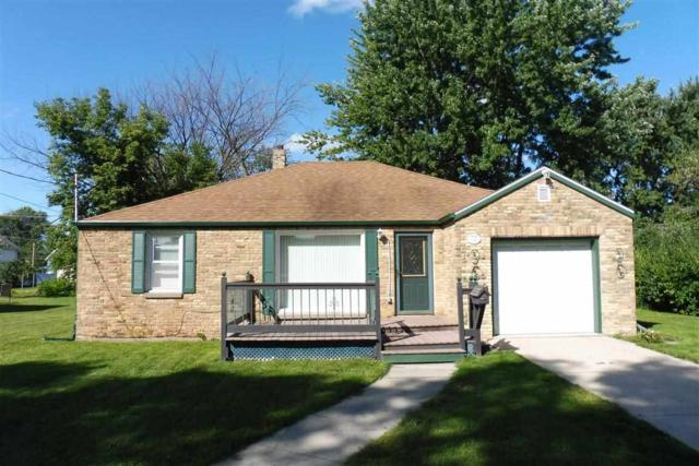 644 Walbrun Street, Menasha, WI 54952 (#50191758) :: Symes Realty, LLC