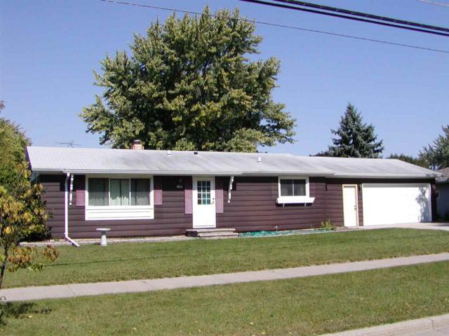 2380 W 9TH Avenue, Oshkosh, WI 54904 (#50191760) :: Symes Realty, LLC