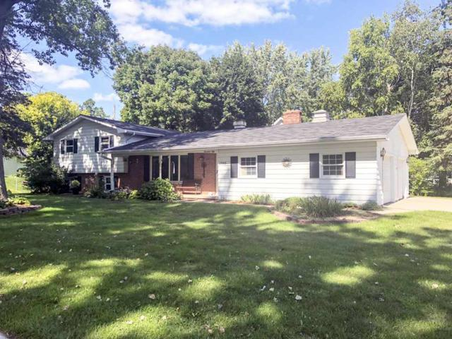 1750 Biemeret Street, Green Bay, WI 54304 (#50191765) :: Dallaire Realty
