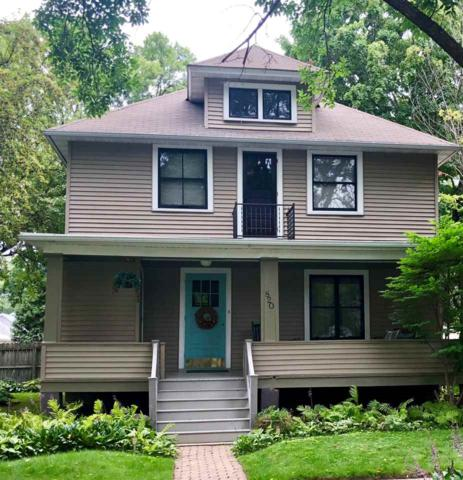 820 Elmore Street, Green Bay, WI 54303 (#50191772) :: Dallaire Realty