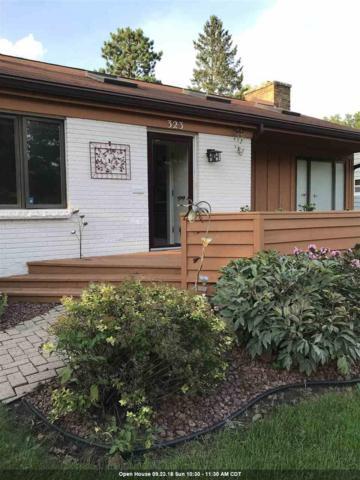 323 Maple Avenue, Fond Du Lac, WI 54935 (#50191773) :: Dallaire Realty