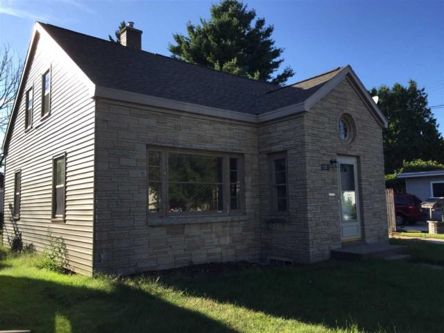 1312 S 18TH Street, Manitowoc, WI 54220 (#50191778) :: Symes Realty, LLC