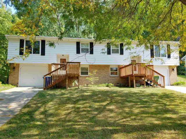2430 Deer Trail Trail, Green Bay, WI 54302 (#50191795) :: Dallaire Realty