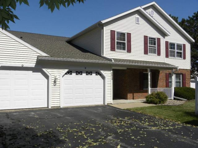 2514 Village Lane D, Oshkosh, WI 54904 (#50191803) :: Symes Realty, LLC