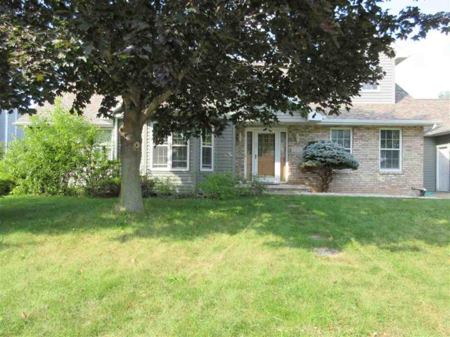 2004 W Roselawn Drive, Appleton, WI 54914 (#50191807) :: Dallaire Realty