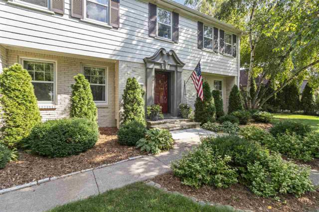 321 11TH Street, Neenah, WI 54956 (#50191808) :: Dallaire Realty