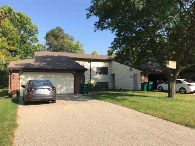 1722 N Whitney Drive, Appleton, WI 54914 (#50191809) :: Dallaire Realty