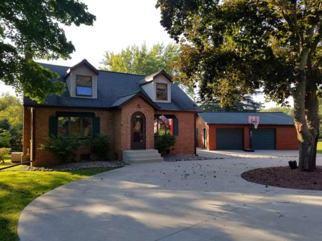 490 Hwy K, Fond Du Lac, WI 54937 (#50191818) :: Dallaire Realty