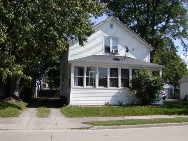 1038 Jefferson Street, Oshkosh, WI 54901 (#50191822) :: Symes Realty, LLC