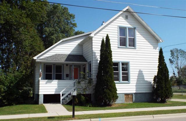 317 Elm Avenue, Oconto, WI 54153 (#50191823) :: Symes Realty, LLC