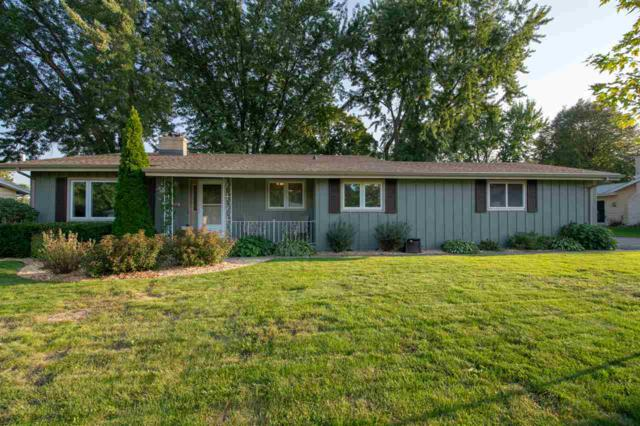 415 W Capitol Drive, Appleton, WI 54911 (#50191866) :: Dallaire Realty