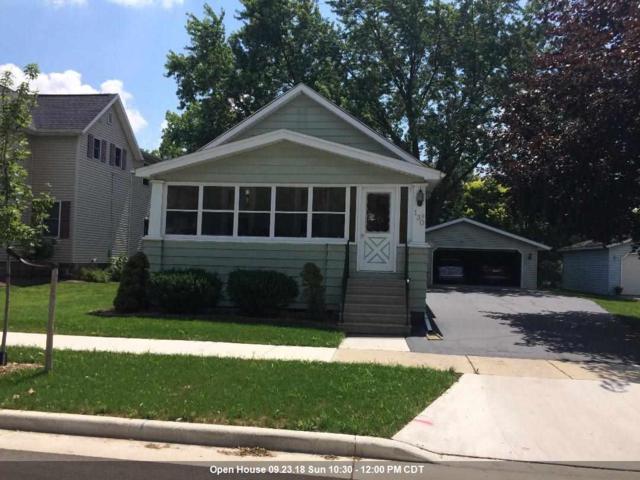 130 7TH Street, Fond Du Lac, WI 54935 (#50191886) :: Symes Realty, LLC