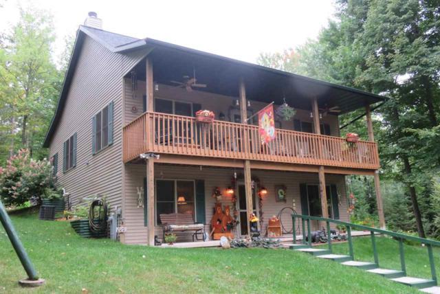 15379 Giese Lane, Lakewood, WI 54138 (#50191897) :: Symes Realty, LLC