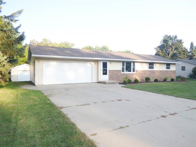 1312 Rockwell Road, Green Bay, WI 54313 (#50191905) :: Symes Realty, LLC