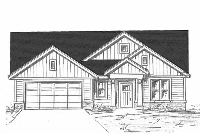 1108 S Forestbrook Lane, Appleton, WI 54914 (#50191926) :: Dallaire Realty