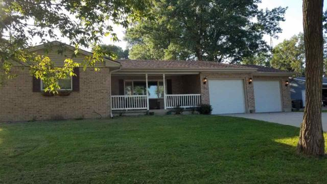 710 High Street, Waupaca, WI 54981 (#50191962) :: Dallaire Realty