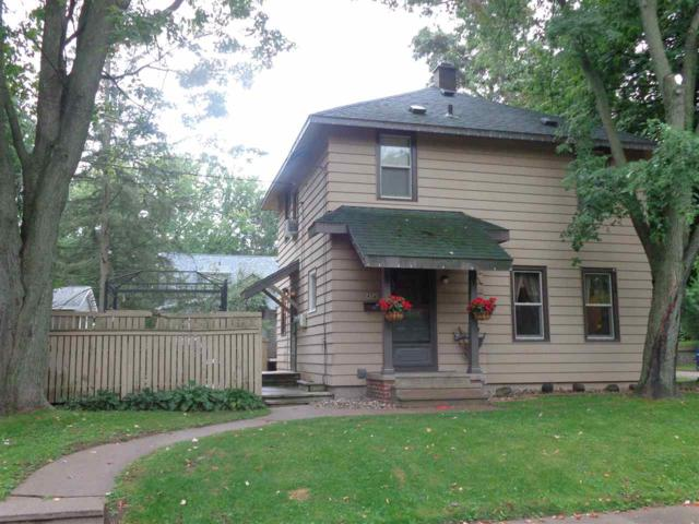 418 W Pine Street, Shawano, WI 54166 (#50191969) :: Dallaire Realty