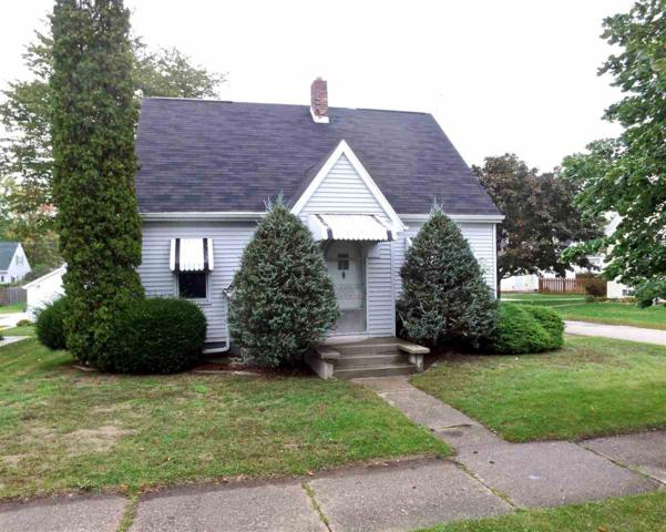 701 Washington Street, Algoma, WI 54201 (#50191990) :: Dallaire Realty