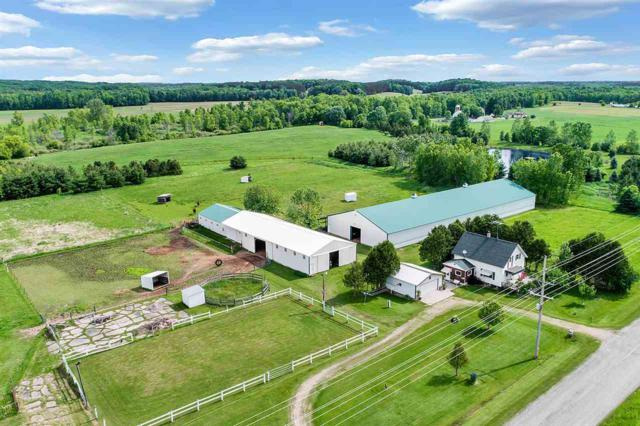 7656 Soukup Road, Coleman, WI 54112 (#50191999) :: Dallaire Realty
