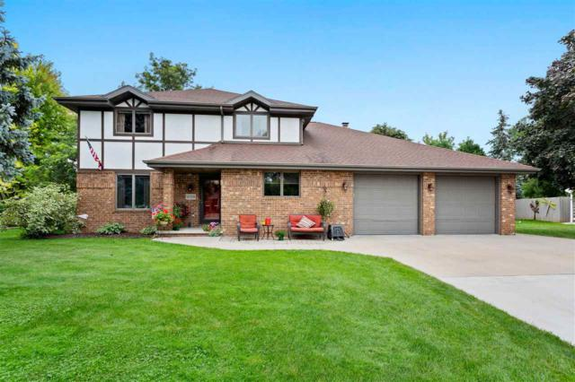 7 Chappell Court, Appleton, WI 54914 (#50192030) :: Dallaire Realty