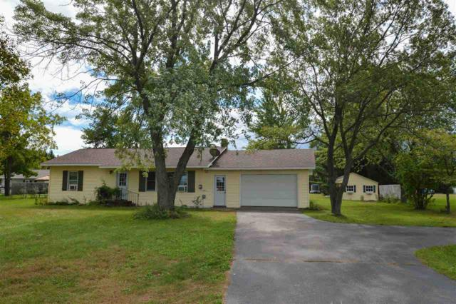 E2757 Crystal Road, Waupaca, WI 54981 (#50192057) :: Symes Realty, LLC