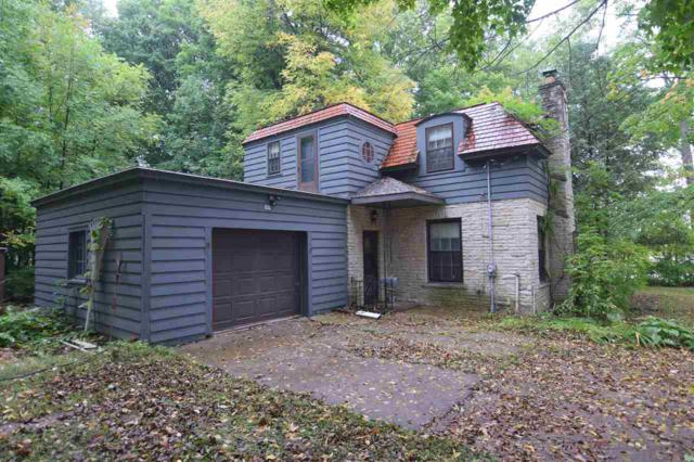 241 N Main Street, Clintonville, WI 54929 (#50192058) :: Symes Realty, LLC