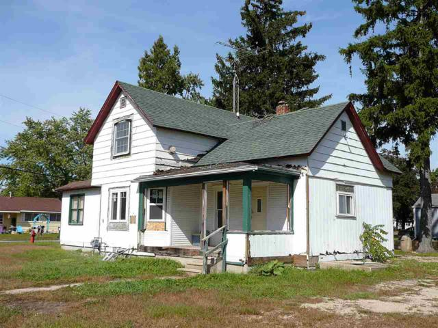 473 S Oxford Street, Wautoma, WI 54982 (#50192112) :: Dallaire Realty