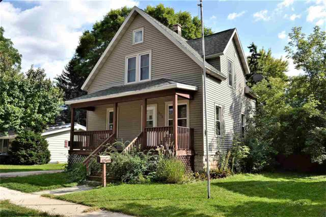 262 E Arndt Street, Fond Du Lac, WI 54935 (#50192116) :: Dallaire Realty