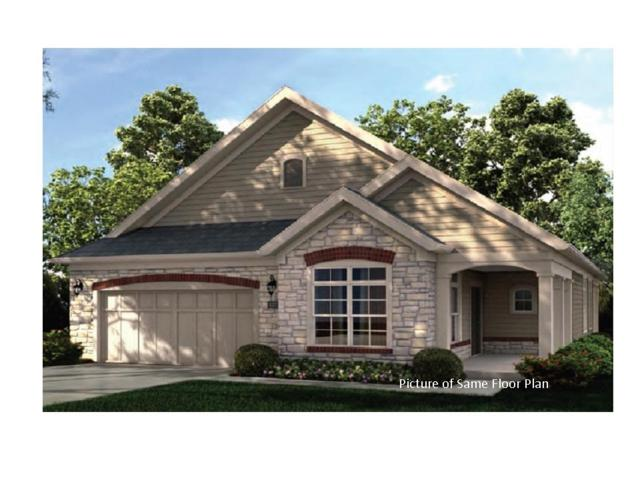 201 Raccoon Berry Way, Green Bay, WI 54311 (#50192121) :: Dallaire Realty