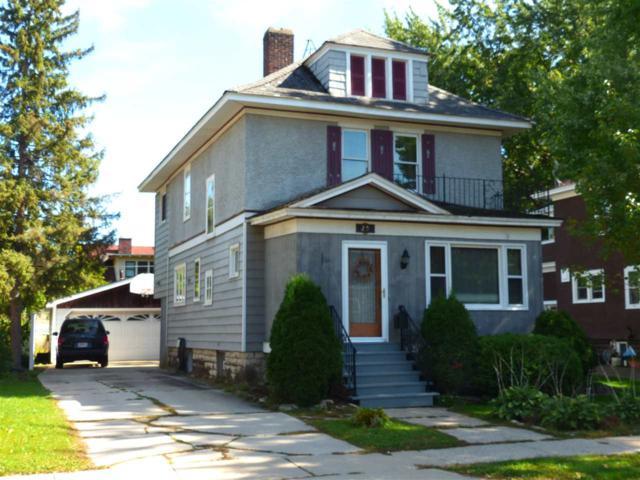 29 Cottage Avenue, Fond Du Lac, WI 54935 (#50192138) :: Dallaire Realty
