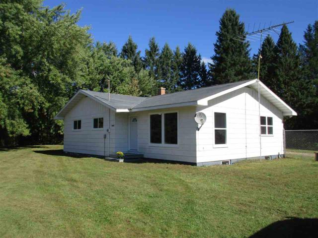 14082 Old Hwy 32 Street, Mountain, WI 54149 (#50192153) :: Todd Wiese Homeselling System, Inc.