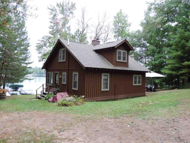 13789 Lake Shore Lane, Mountain, WI 54149 (#50192214) :: Symes Realty, LLC