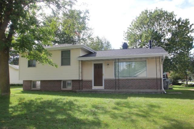 1717 Jackson Street, New Holstein, WI 53061 (#50192235) :: Todd Wiese Homeselling System, Inc.