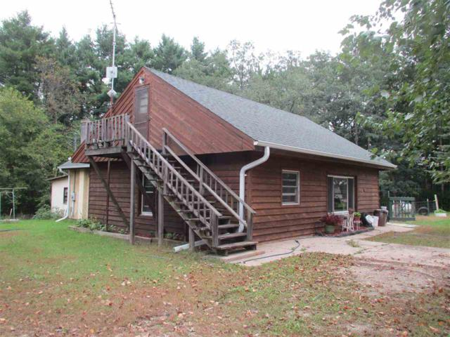 W10268 Hwy C, Wautoma, WI 54982 (#50192260) :: Dallaire Realty