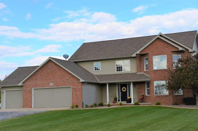 2676 Trophy Court, Abrams, WI 54101 (#50192267) :: Dallaire Realty