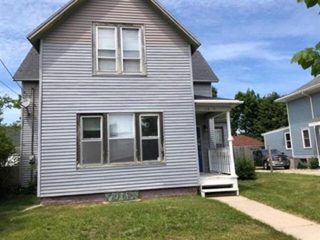 1516 20TH Street, Two Rivers, WI 54241 (#50192295) :: Todd Wiese Homeselling System, Inc.