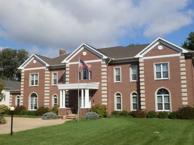 4346 Bellhaven Lane, Oshkosh, WI 54904 (#50192297) :: Symes Realty, LLC